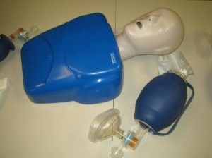 CPR HCP Training
