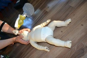 Providing Emergency Care to a Child