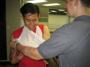 Emergency First Aid Re-Certifications