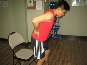 Chronic myofascial pain