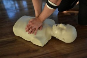 First Aid and CPR Courses in Abbotsford