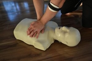 First aid and CPR