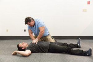 Calgary First Aid Training